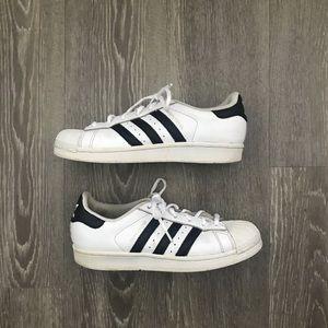 Adidas Originals Superstar Women's Size 6.5